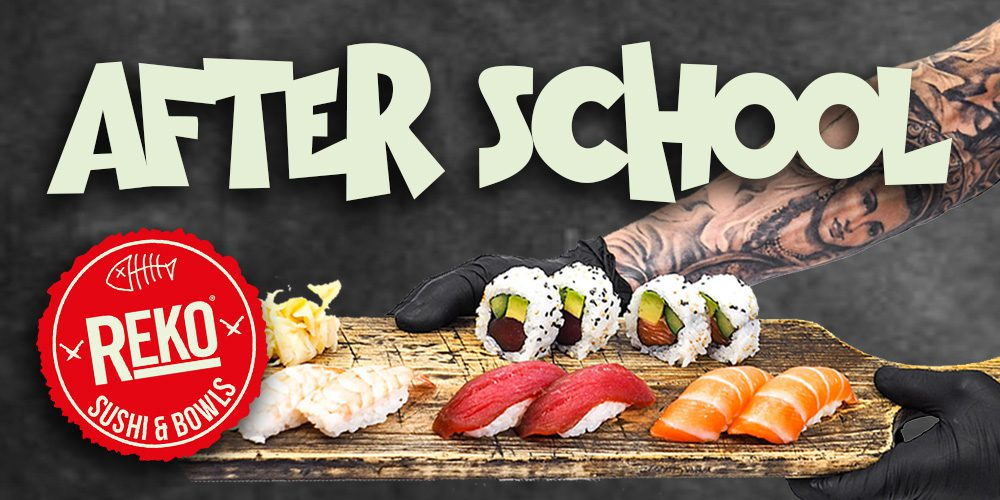 After School nyheter