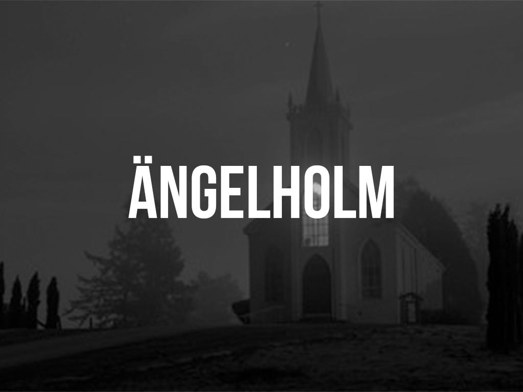 Ängelholm (Night)