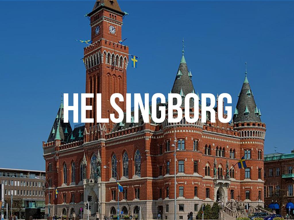 Helsingborg (Day)