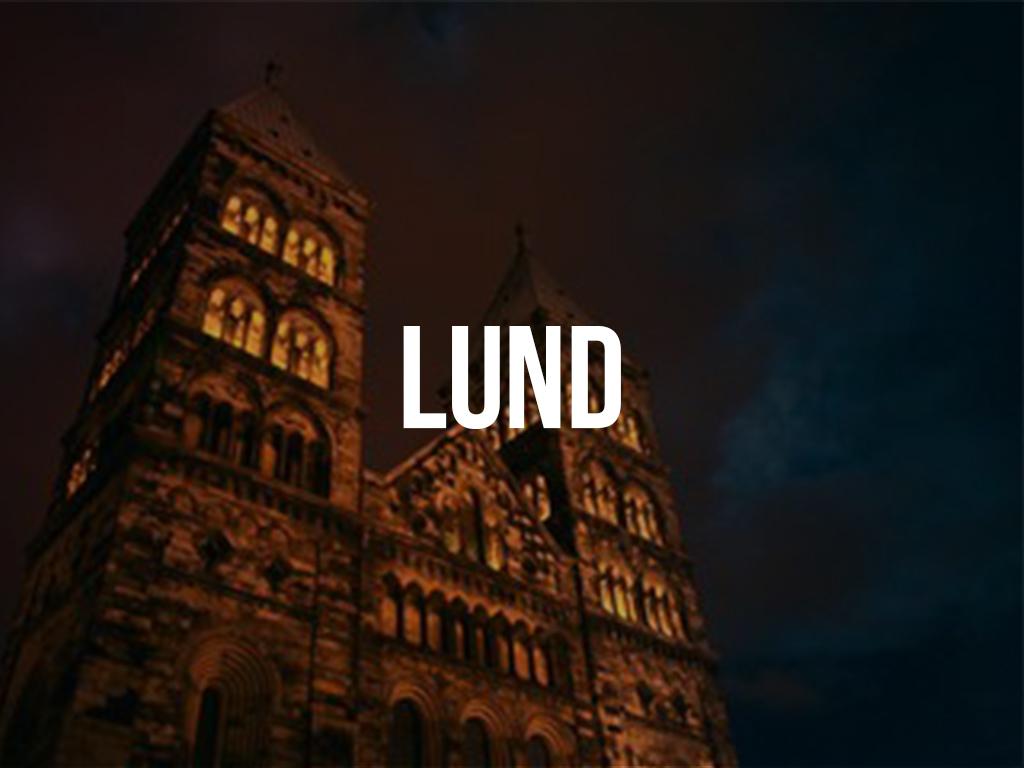 LUND (Night)
