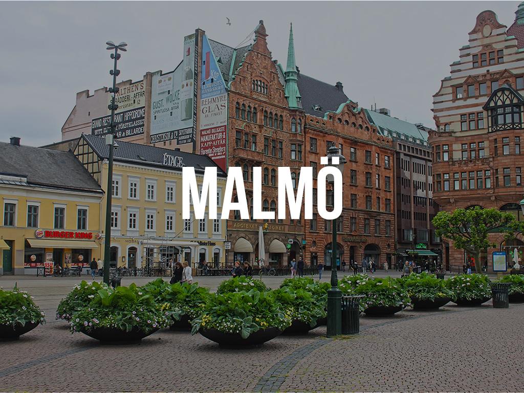 Malmö (Day)